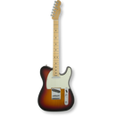 Fender American Elite Telecaster® 3-Color Sunburst Maple ( 0885978649686 )