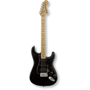 Fender American Special Stratocaster® HSS/Maple Black ( 0885978654963 )