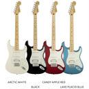 Fender STANDARD STRATOCASTER® HSS Maple Fingerboard