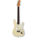 Fender Japan Exclusive Classic 60s Stratcaster Texas Special / Vintage White ( 0717669222970 )