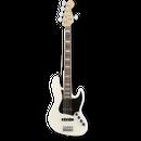 Fender American Elite Jazz Bass® V/Rosewood/ Olympic White ( 0885978655984 )