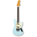 Fender Japan Exclusive Classic 60s Mustang / Rosewood / Daphne Blue ( 0717669519759 )
