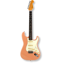 Fender Japan Exclusive Classic 60s Stratcaster Rosewood / Shell Pink ( 0717669903510 )