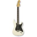 Fender American Special Stratocaster® HSS/Rosewood Olympic White ( 0885978654956 )