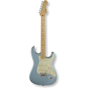 Fender American Deluxe Strat® Plus Mystic Ice Blue / Maple ( 0885978430765 )