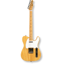 Fender Japan Exclusive Classic 70s Telecaster Ash / Maple / Natural ( 0717669901813 )