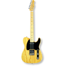 Fender Classic Special 50s Telecaster Japan Exclusive  / Maple / Vintage Natural ( 0717669881429 )