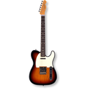 Fender Japan Exclusive Classic 60s Telecaster US Pickups / 3-Color Sunburst ( 0717669223434 )