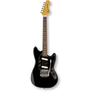 Fender Japan Exclusive Classic 70s Mustang / R / Black ( 0717669381479 )