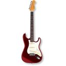 Fender Japan Exclusive Classic 60s Stratcaster Rosewood / Old Candy Apple Red ( 0717669903718 )