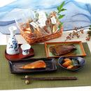 【本格和惣菜】職人の味をお届け! 伊達な煮魚セット(5種)