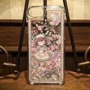 iPhone X , 6~8『致死量のキャンディー』グリッターケース