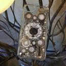 iPhone 6~XS『さよならオンディーヌ』グリッターケース