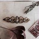 costume jewelry / brooch コスチュームジュエリー    ■ta-248