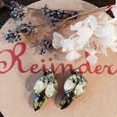 costume jewelry/earrings  コスチュームジュエリー イヤリング   ■td-740