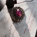 costume jewelry / brooch コスチュームジュエリー ブローチ ■ta-928