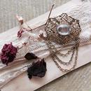 costume jewelry/brooch  コスチュームジュエリー ブローチ    ■td-709