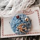 costume jewelry / brooch コスチュームジュエリー ブローチ    ■td-802