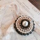costume jewelry/brooch コスチュームジュエリー ブローチ    ■td- 742