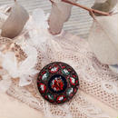 costume jewelry/brooch    ■td-595
