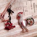 costume jewelry/brooch コスチュームジュエリー ブローチ    ■td-588