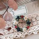 costume jewelry/brooch コスチュームジュエリー ブローチ   ■td-646