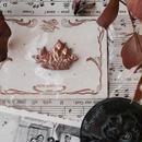 costume jewelry / brooch コスチュームジュエリー ブローチ    ■ta-393