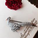 costume jewelry/brooch コスチュームジュエリー ブローチ    ■td-723