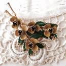costume jewelry / brooch コスチュームジュエリー ブローチ    ■td-803