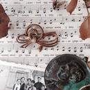 costume jewelry / brooch コスチュームジュエリー ブローチ    ■ta-920