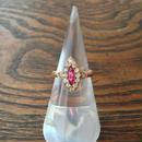 costume jewelry / ring コスチュームジュエリー リング    ■ta-462