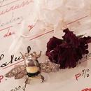 costume jewelry/brooch コスチュームジュエリー ブローチ    ■td- 862