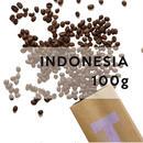 100g インドネシア マンデリン タノバタック 中深煎り