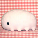 White Tardy Soft Toy S (1,580 JPY)