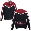 RONER double-knit Track Jacket 【Setup Series No.004】