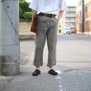 〜50's japan vintage patchwork repair pants