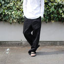 Y's for men stripe tuck slacks