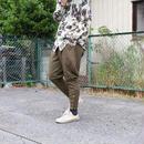 japan vintage khaki jodhpur's pants