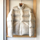 Y.O.N.  ×GERRY  DOWN  JACKET    CLEAR