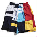 【is-ness】 SWITCHING SHORTS is-ness × Cotton Traders