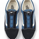 AlexanderLeeChang × VANS BOA SKOOL BLUE