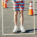 AlexanderLeeChang    pinyapple beach town shorts