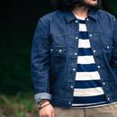 Buckaroo Jacket IND