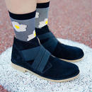 ★ HENRIK VIBSKOV - SLEEPERZ BOOT (BLACK) ★