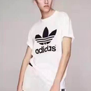 人気 アディダスTシャツ 3色入り スウェット 柔らかい 男女兼用