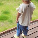 フリル袖(ドロップTシャツ用アレンジパーツ)