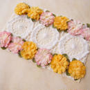 [お花満開!のご祝儀袋] ハッピーウェディングエンベロープ・LINE