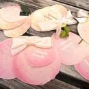 ROSE PETAL GUEST BOOK ばらのはなびら芳名帳・ゲストブック