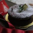 ガトーショコラ4号12cm(バレンタイン仕様)