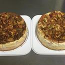 ごろごろナッツ・ベイクドチーズケーキ2台セット